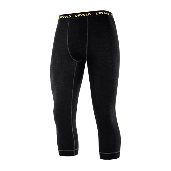 Devold Wool Mesh Man 3/4 Long Johns för camping & uteliv.