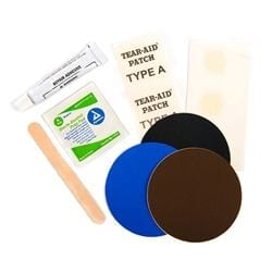 Therm-a-Rest Permanent Home Repair Kit för camping & uteliv.