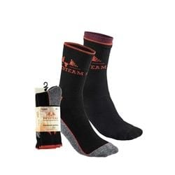 Swedteam Function Sock 2-pack för camping & uteliv.