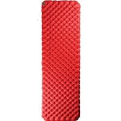Sea to Summit Comfort Plus Insulated Mat Rectangular Regular för camping & uteliv.