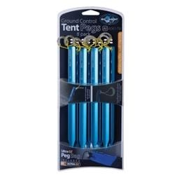 Sea to Summit Ground Control Tent Pegs 8-pack för camping & uteliv.