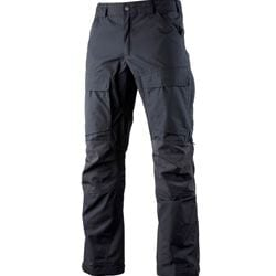 Lundhags Authentic Pants Long för camping & uteliv.