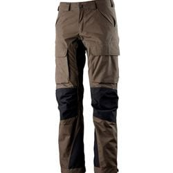 Lundhags Authentic Pant Short för camping & uteliv.