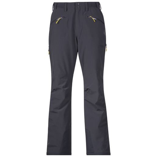 Oppdal Insulated Pant W SolidCharcoal för camping & uteliv.
