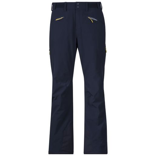 Oppdal Insulated Pant W Dk Navy för camping & uteliv.