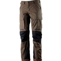 Lundhags Authentic W's Pants för camping & uteliv.