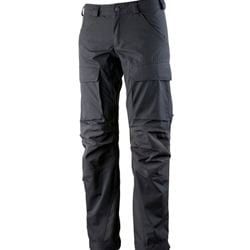 Lundhags Authentic W's Pants Long för camping & uteliv.