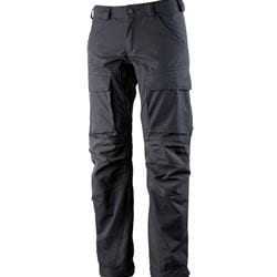 Lundhags Authentic W's Pants Short för camping & uteliv.