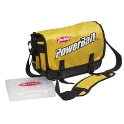 Berkley Powerbait Bag Small för camping & uteliv.