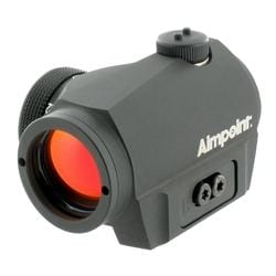 Aimpoint Micro S-1 6 MOA för camping & uteliv.