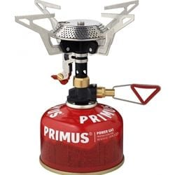 Primus PowerTrail Stove Piezo Regulated för camping & uteliv.
