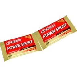 Enervit Power Sport Bar Double för camping & uteliv.