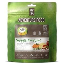 Adventure Food Couscous Amore enkelportion för camping & uteliv.