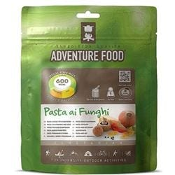 Adventure Food ai Funghi enkelportion för camping & uteliv.