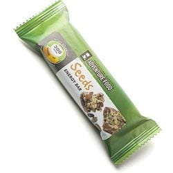 Adventure Food Energy Bar Seeds för camping & uteliv.