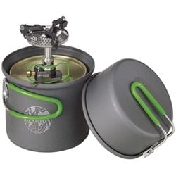 Optimus Crux Lite Solo Cook System för camping & uteliv.